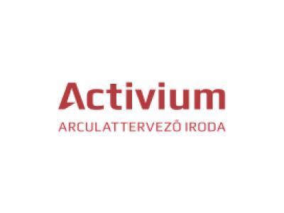 Activium Arculattervező iroda